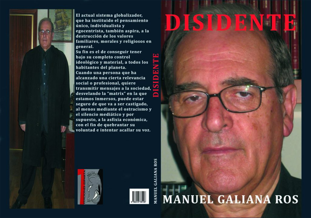 Libro Disidente - May-2016